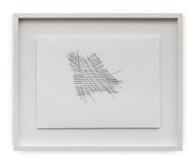 Johanna Calle, 'Retícula Curvada', 2019