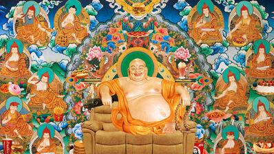 Kenneth Tin-Kin Hung, 'Fat Free Nirvana', 2011