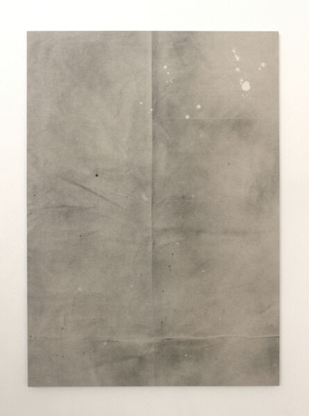 Jan S. Hansen, 'Grid Crawler 8', 2015