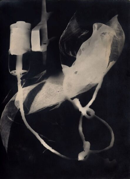 Man Ray, 'Les Champs Delicieux'