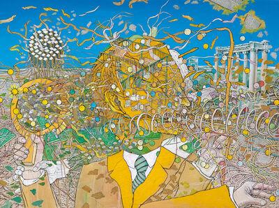 Tadashi Moriyama, 'Exabyte'