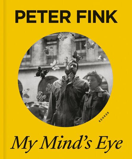 Peter Fink, 'My Mind's Eye', published 2020
