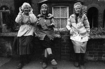 Matt Wilson, 'Sisters', 1994