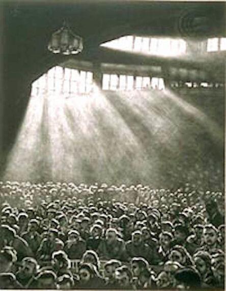 Michele Zalopany, 'Theater', 1998