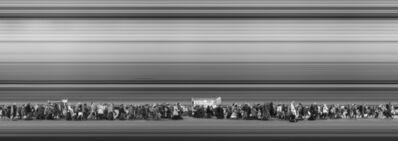 Adam Magyar, 'Urban Flow #1865 (New York)', 2015