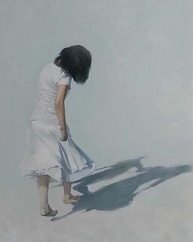 Gan-Erdene Tsend, 'Dance Nr.5', 2015