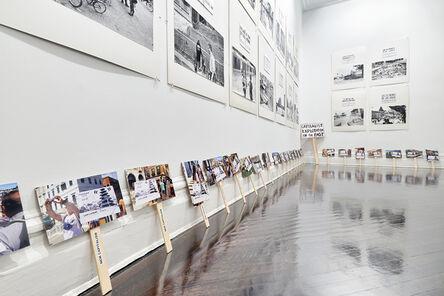 Carlos Ginzburg, 'Bali 1979 in Montenegro, Dubrovnik and Venice 2017', 1979-2017
