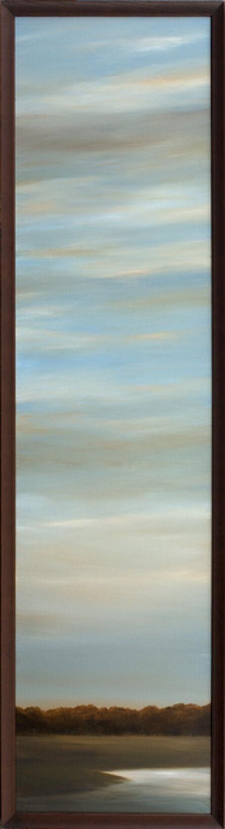 Ahzad Bogosian, 'Autumn Pond', 2014