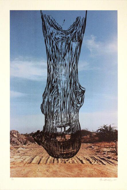 Huma Bhabha, 'Untitled', 2010
