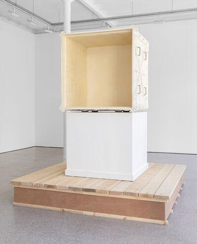 Didier Vermeiren, 'La Cariatide à l'urne', 1996