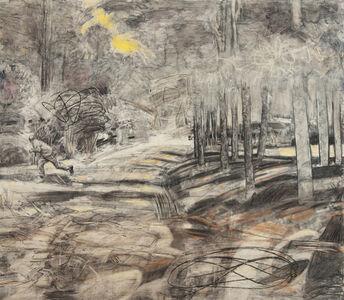 David Bailin, 'Papers', 2013