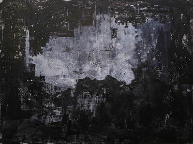 Zhou Lian Hua, 'THE LIGHT OF WISDOM (大人者,不失其赤子之心 )'