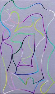 Daichi Takagi, 'curve', 2014