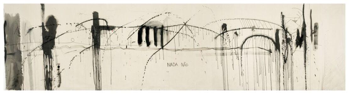 Gustavo Speridião, 'Nada Não', 2014