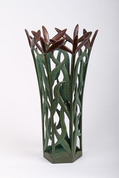 Judy Kensley McKie, 'Umbrella Stand', 2012