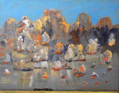 Gregory Hardy, 'Sun Breaking Through', 2014