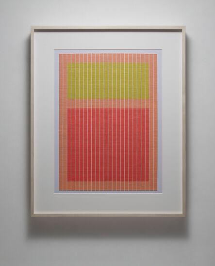 Gabriel de la Mora, 'Similar', 2017
