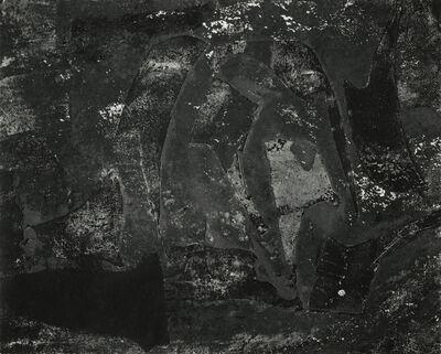 Frederick Sommer, 'Oil on Paper', ca. 1949
