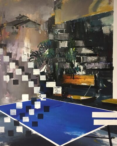 Pavel Grosu, 'untitled', 2017