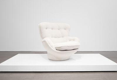 "Michel Cadestin, '""Karate"" Chair for Airborne', 1970-1979"