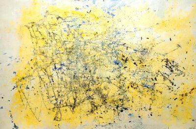 Catherine Javel, 'Sunny Sand', 2013