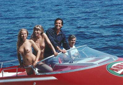 Slim Aarons, 'The High Life', 1968
