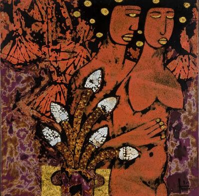 Trinh Tuan, 'For My Love', 2008
