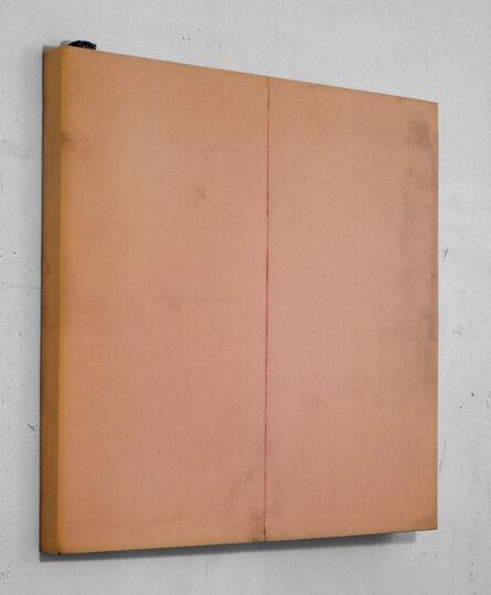 Claus Carstensen, 'UT (For Buller)'