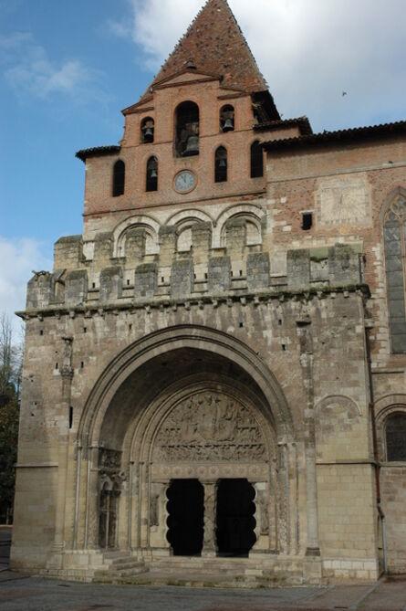 'Priory Church of Saint-Pierre', ca. 1115