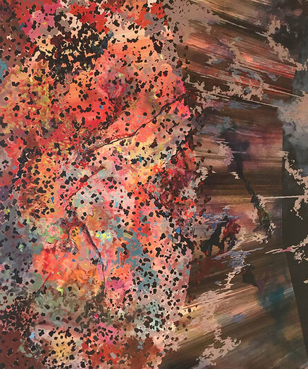 Robert Goodman, 'Getting Close, Seeing Further', 2015