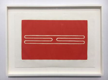 Donald Judd, 'Untitled', 1961-1978