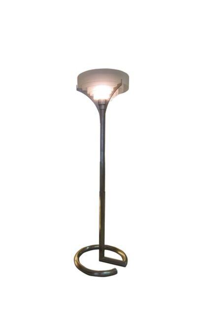 Jean Perzel, 'Pair of Floor Lamps'