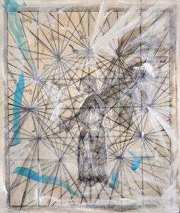 Anne Beresford, 'St. Francis' Birds', 2014-2015