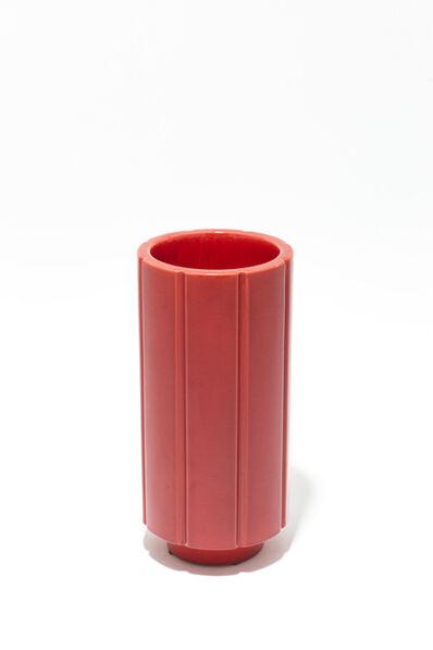 India Mahdavi, 'Monochrome Vase#2 from Series 3', 2013