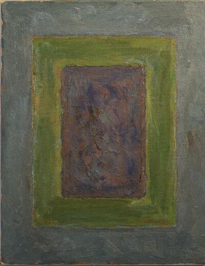 Masaaki Yamada, 'Work B.151', 1957