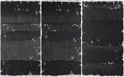 Wakilur Rahman, 'Genocide (Triptych)', 2009