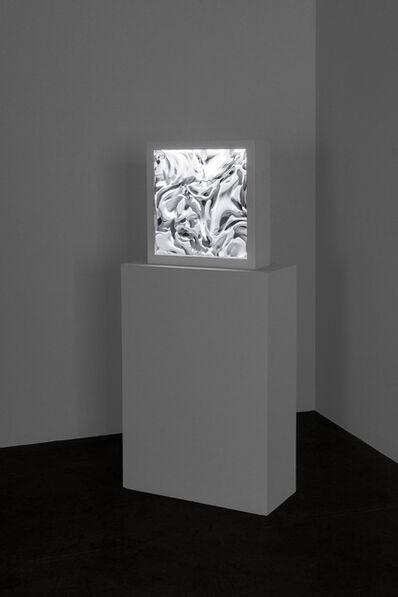 Refik Anadol, 'Quantum Memories Noise', 2020