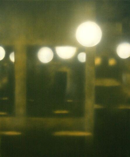 Franziskus Wendels, 'Members Only 9', 2012