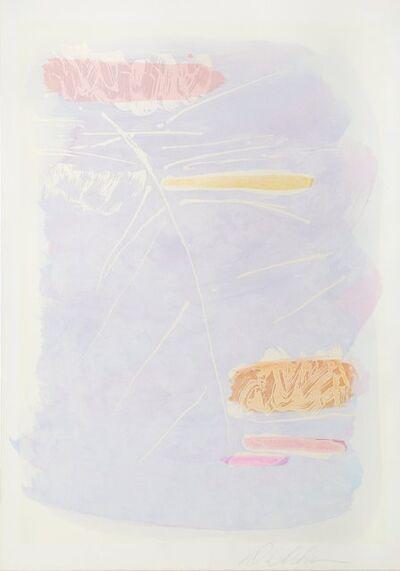 Dan Christensen, 'Untitled III', 1979