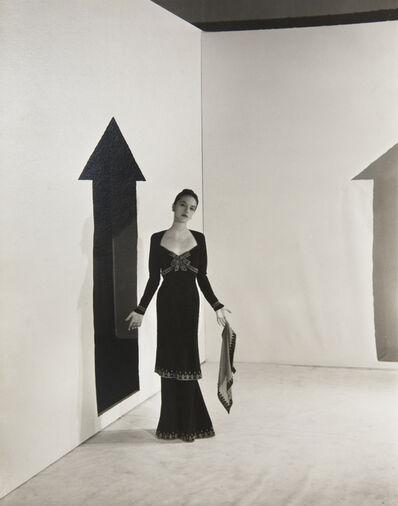 Cecil Beaton, 'Ruth Ford, Paris', 1936