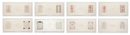 Louise Bourgeois, 'The Puritan Suite', 1997-2003