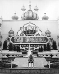 Spencer Tunick, 'Atlantic City 1', 1994-2020