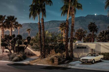Tom Blachford, '2101 Berne Mercedes - Midnight Modern', 2020