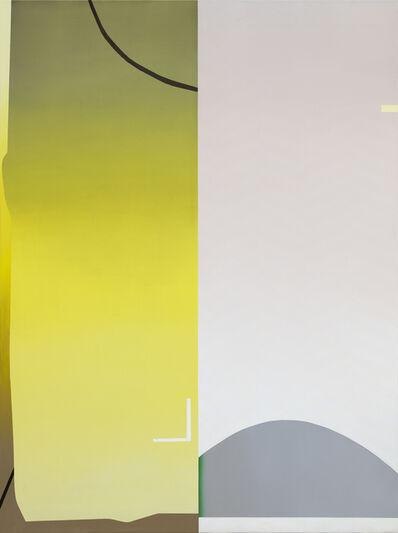 Enrico Bach, 'LGRRO', 2021