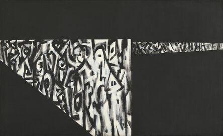 Norman Lewis, 'Untitled (Alabama)', 1967
