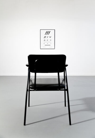 Almudena Lobera, 'Visual Tuning Dynamics', 2013