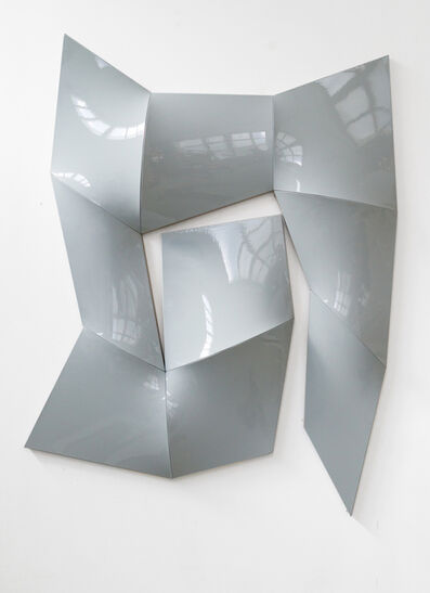 Jan Maarten Voskuil, 'Improved Dynamic Monochrome Grey'