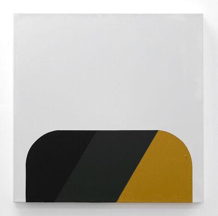 Julian Montague, 'Slung', 2018