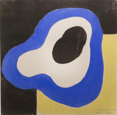 Sonia Delaunay, 'Rythme', 1949