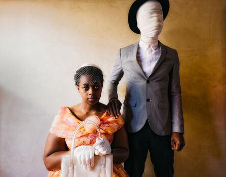 Tsoku Maela, 'Family Portrait', 2016